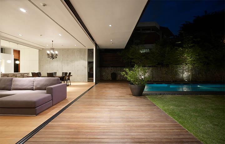 thiet-ke-noi-that-biet-thu-45-faber-park-01 45 Faber Park - Dòng ánh sáng trong thiết kế nội thất biệt thự