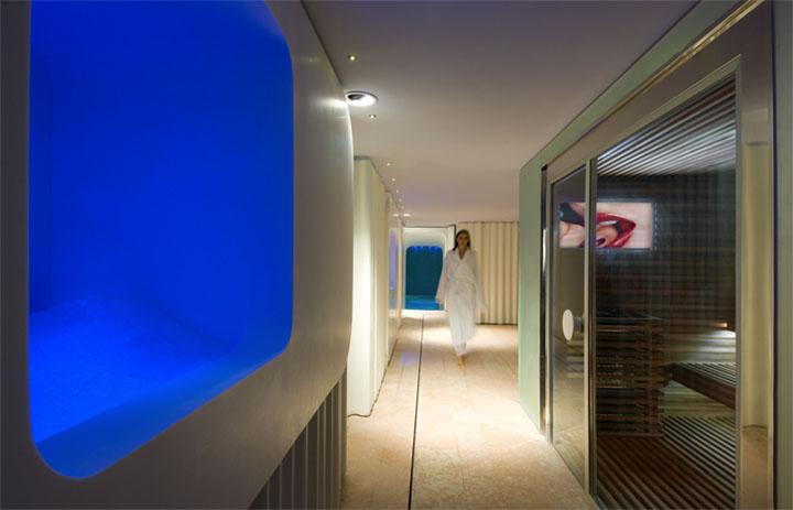 thiet-ke-noi-that-spa-khach-san-boscolo-01 Boscolo Exedra Spa - Vẻ đẹp thiền trong thiết kế nội thất spa