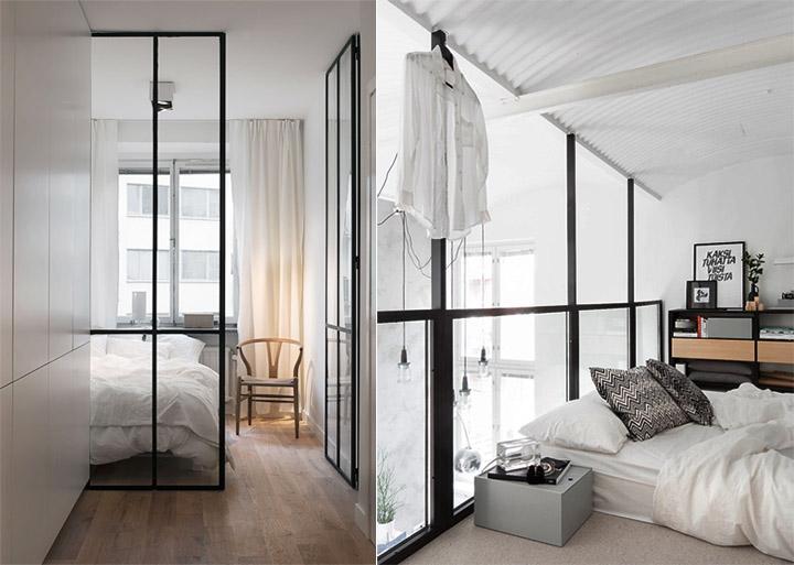 Thiết kế nội thất phòng ngủ - không gian vô cùng quan trọng