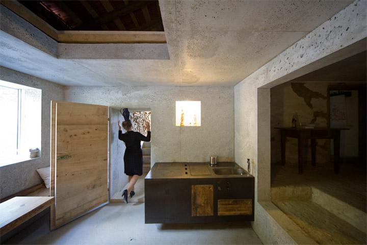 thiet-ke-cai-tao-nha-cu-trang-trai-celia-01 Trang trại Celia - Vật liệu bê tông nhẹ trong cải tạo nhà cũ