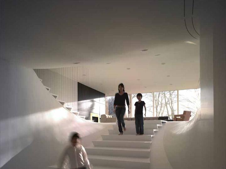 thiet-ke-biet-thu-nghi-duong-villa-nm-01 Villa NM - Biệt thự nghỉ dưỡng hòa cùng cảnh sắc thiên nhiên