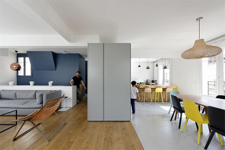 Hãy lựa chọn phong cách thiết kế nội thất căn hộ chung cư !!!