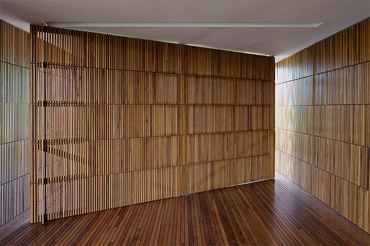 thiet-ke-noi-that-nha-pho-voi-ve-dep-vat-lieu-go-ml-house-01 Ml House - Vẻ đẹp của vật liệu gỗ trong thiết kế nội thất nhà phố