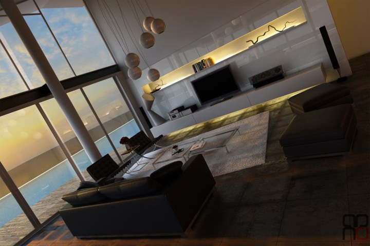 xu-huong-thiet-ke-phong-khach-hien-dai-01 3 xu hướng thiết kế phòng khách hiện đại đang được yêu thích