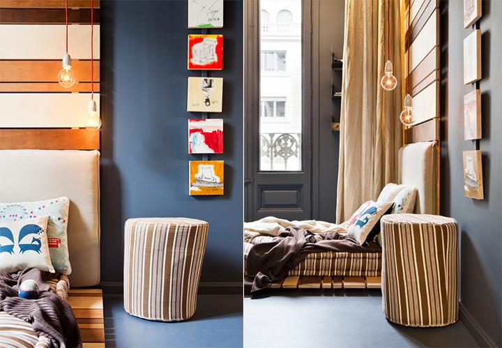 4 vấn đề về trang trí - thiết kế nội thất phòng ngủ trẻ em 4