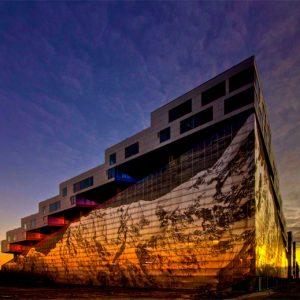 Thiết kế căn hộ chung cư cao cấp MTN