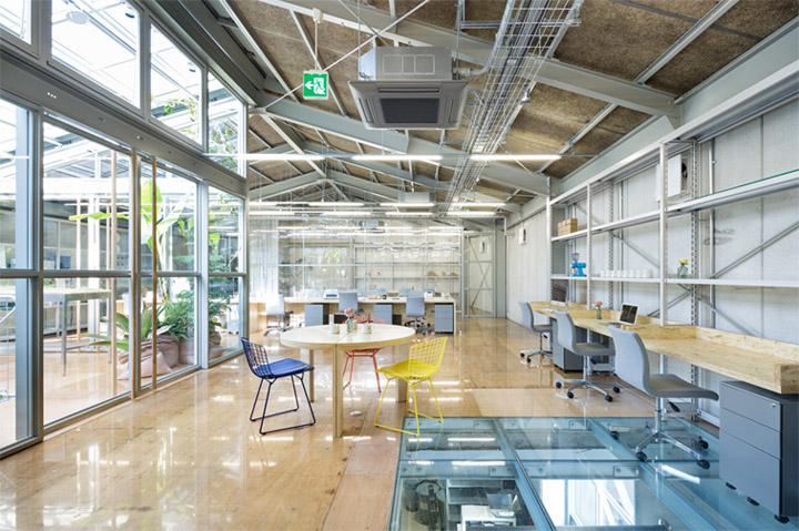Hãy tư vấn thiết kế nội thất văn phòng thể hiện cá tính riêng của bạn!