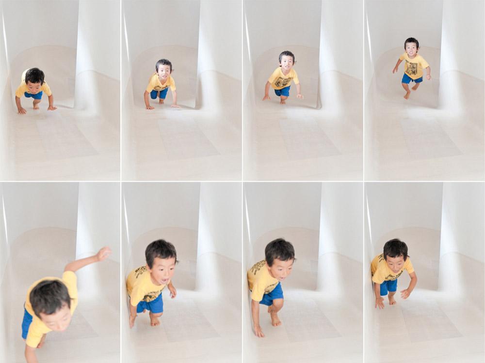 Slide House - Ngôi nhà cầu trượt dành cho ký ức trẻ thơ 8