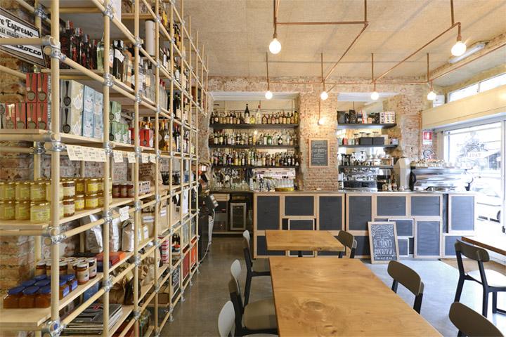 Ý tưởng thiết kế quán cafe đẹp và rẻ khi vốn đầu tư thấp 2