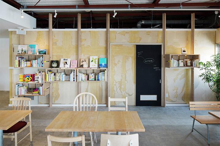 Ý tưởng thiết kế quán cafe đẹp và rẻ khi vốn đầu tư thấp 3