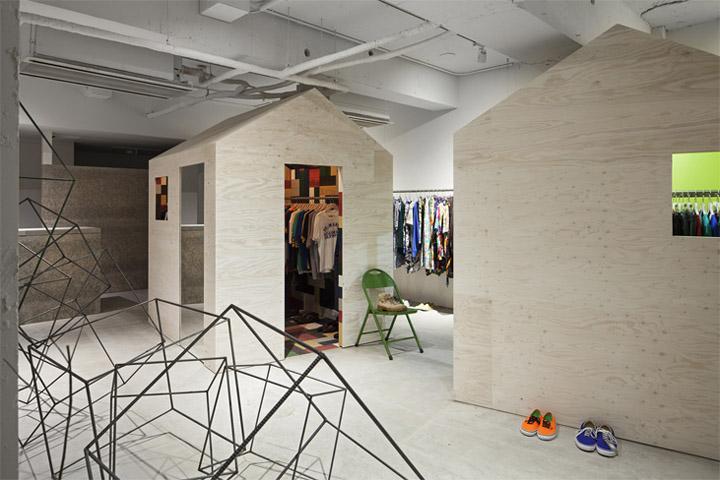 5 yếu tố thiết kế showroom quan trọng quyết định thành công 2