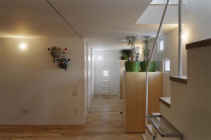 Room room - Ngôi nhà đặc biệt của cặp vợ chồng khiếm thính 4