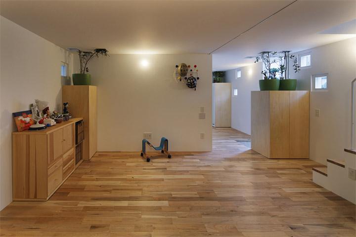 Room room - Ngôi nhà đặc biệt của cặp vợ chồng khiếm thính 5