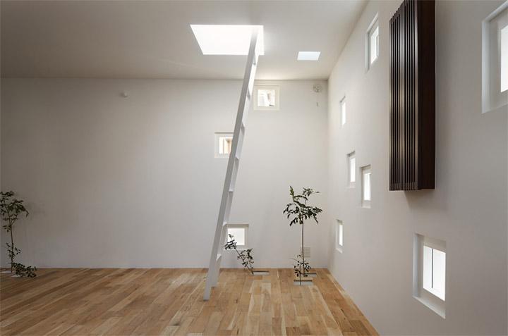 Room room - Ngôi nhà đặc biệt của cặp vợ chồng khiếm thính 10