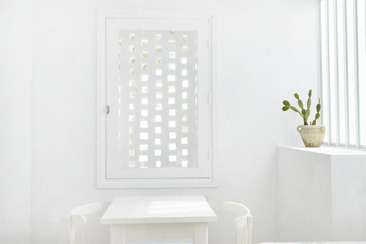Dar Mim - Ngôi nhà màu trắng truyền thống ở Tunisia 7