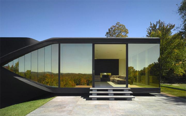 Villa NM - Biệt thự nghỉ dưỡng hòa cùng cảnh sắc thiên nhiên 1
