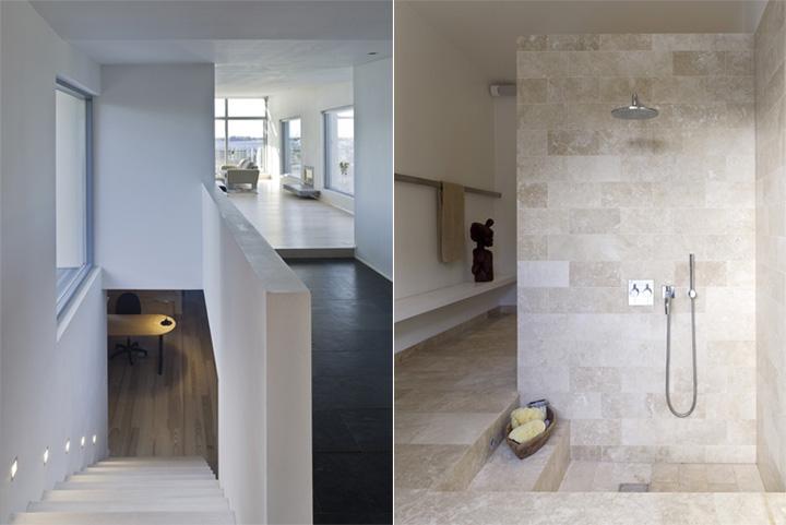 Villa Marstrand Wadt - Thiết kế nhà vườn 2 tầng đẹp hiện đại 9