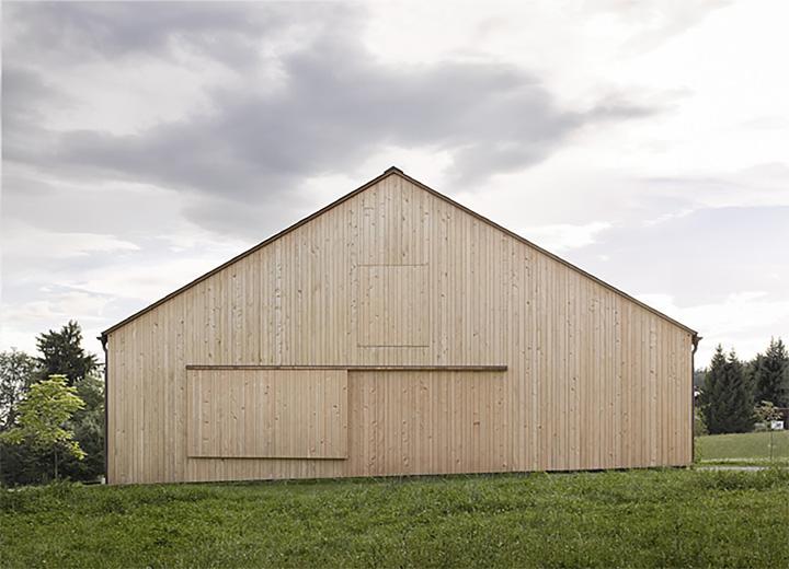 Haus Kaltschmieden - Mẫu nhà ở hiện đại kết hợp truyền thống ở Áo 7