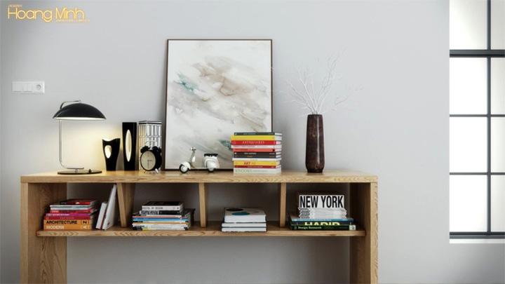 Mẫu thiết kế căn hộ đẹp theo phong cách Scandinavian tối giản 17