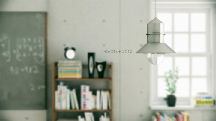 Mẫu thiết kế căn hộ đẹp theo phong cách Scandinavian tối giản 20