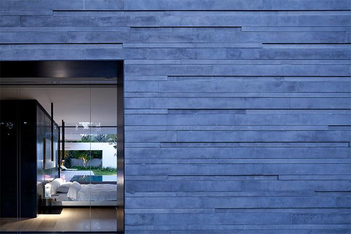 Float House - Mẫu thiết kế biệt thự hiện đại với không gian mở 10