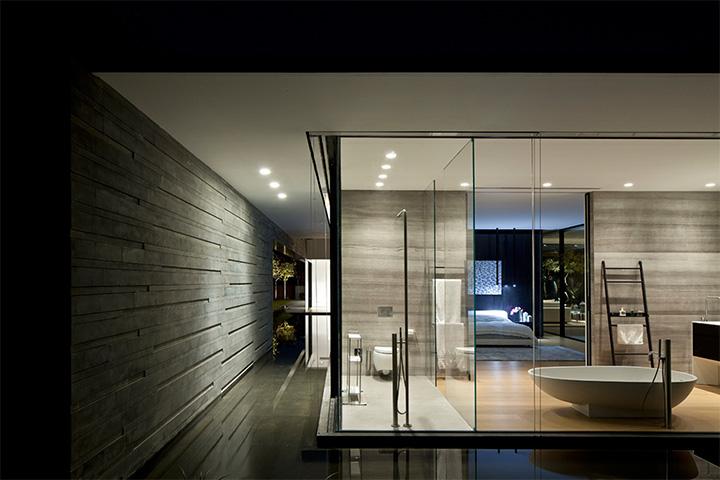 Float House - Mẫu thiết kế biệt thự hiện đại với không gian mở 13
