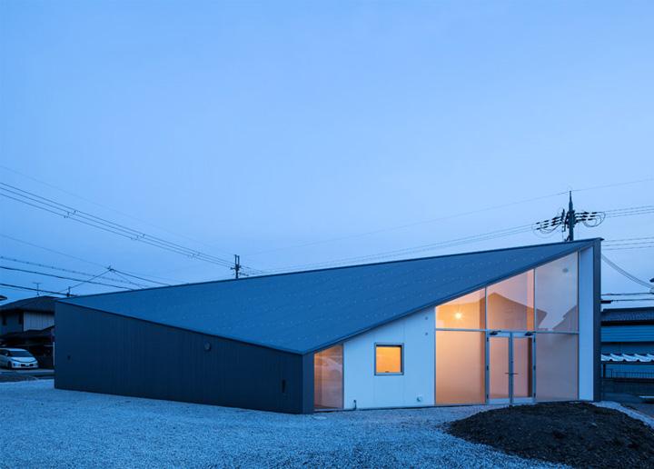 Mẫu thiết kế căn hộ kết hợp studio mỹ thuật Alphaville 3