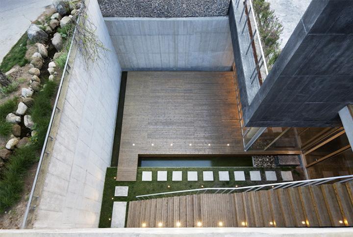 Songchu - Khám phá thiết kế khu nghỉ dưỡng dưới chân núi Bukhansan 10