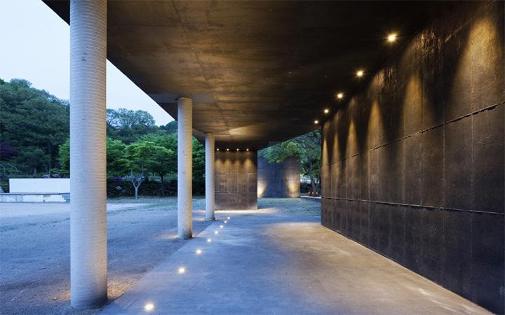 Songchu - Khám phá thiết kế khu nghỉ dưỡng dưới chân núi Bukhansan 13