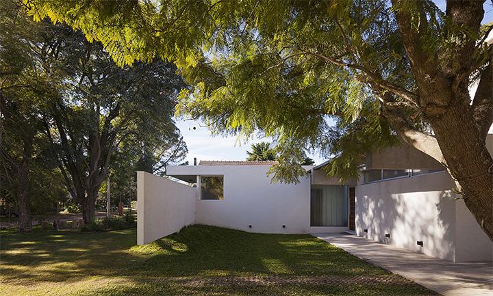 Lottersberger House - Mẫu thiết kế biệt thự nghỉ dưỡng ở ngoại ô 8