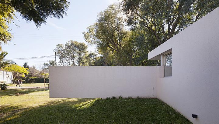 Lottersberger House - Mẫu thiết kế biệt thự nghỉ dưỡng ở ngoại ô 13
