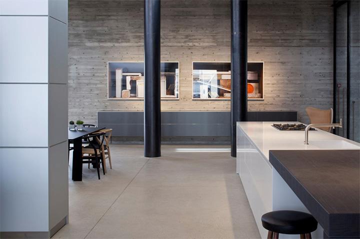 Bulthaup - Showroom trưng bày thiết bị nhà bếp cao cấp của Đức 5