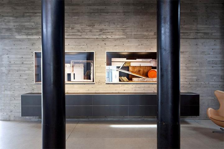 Bulthaup - Showroom trưng bày thiết bị nhà bếp cao cấp của Đức 6