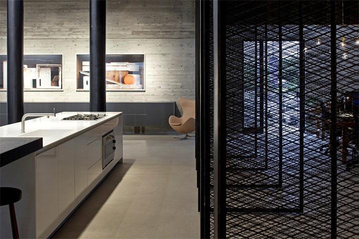 Bulthaup - Showroom trưng bày thiết bị nhà bếp cao cấp của Đức 13