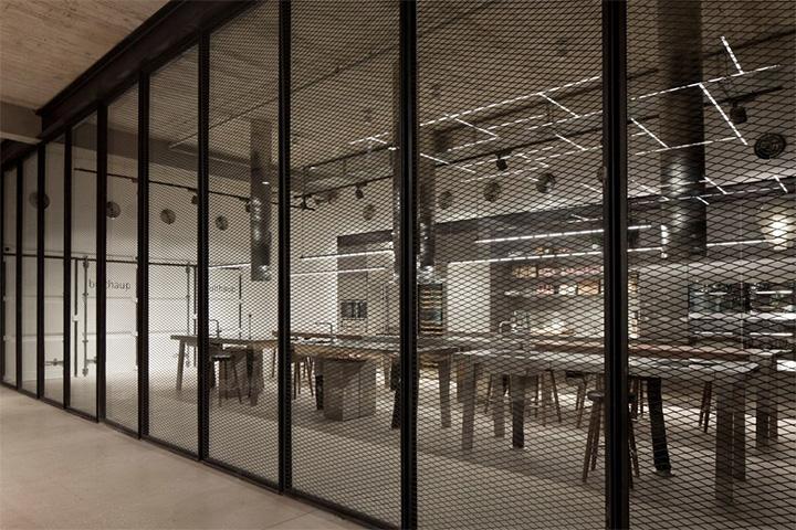 Bulthaup - Showroom trưng bày thiết bị nhà bếp cao cấp của Đức 15