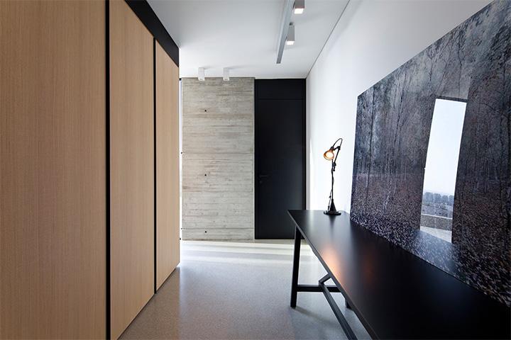 Y Penthouse – Thiết kế căn hộ cao cấp hai tầng tiện nghi 3