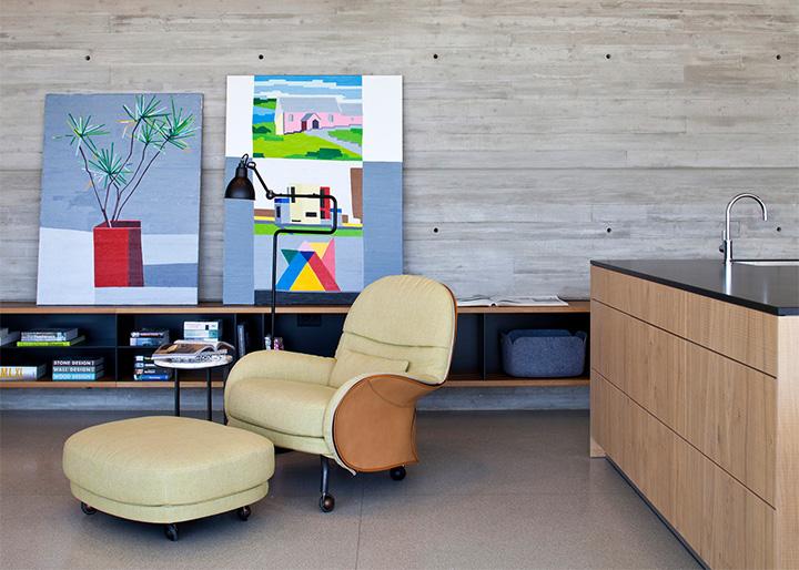 Y Penthouse – Thiết kế căn hộ cao cấp hai tầng tiện nghi 7