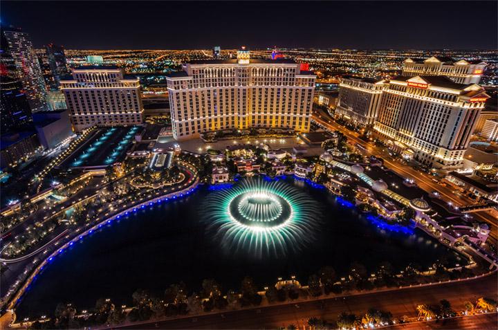 Ngỡ ngàng với những thiết kế Casino có một không hai thế giới 1