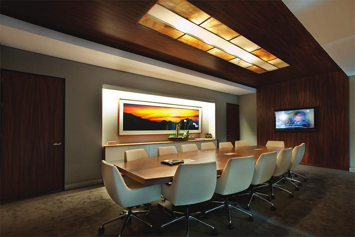 ACBC Office – Xu hướng hiện đại trong thiết kế nội thất văn phòng 5