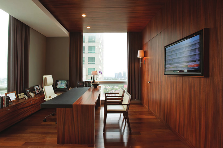 ACBC Office – Xu hướng hiện đại trong thiết kế nội thất văn phòng 9