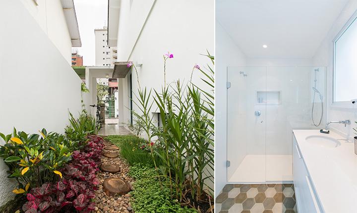 Không gian trang nhã với thiết kế nhà phố phong cách Brazil 5