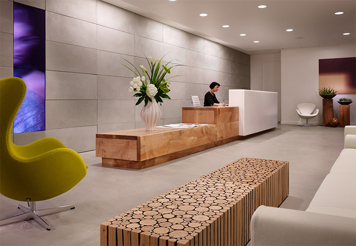 Topline Corporation - Thiết kế shop giày dép phong cách năng động 8