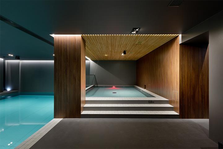 Relax Park Verholy - Thiết kế khu spa nghỉ dưỡng hiện đại 3