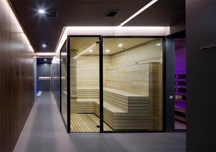 Relax Park Verholy - Thiết kế khu spa nghỉ dưỡng hiện đại 5