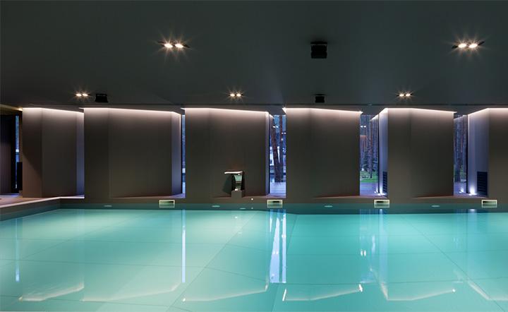 Relax Park Verholy - Thiết kế khu spa nghỉ dưỡng hiện đại 8