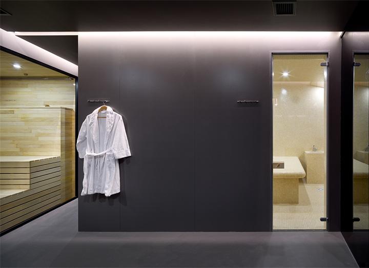 Relax Park Verholy - Thiết kế khu spa nghỉ dưỡng hiện đại 10