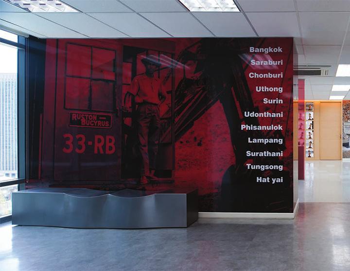 Uawhithya Headquater – Thiết kế nội thất văn phòng làm việc hiện đại 6