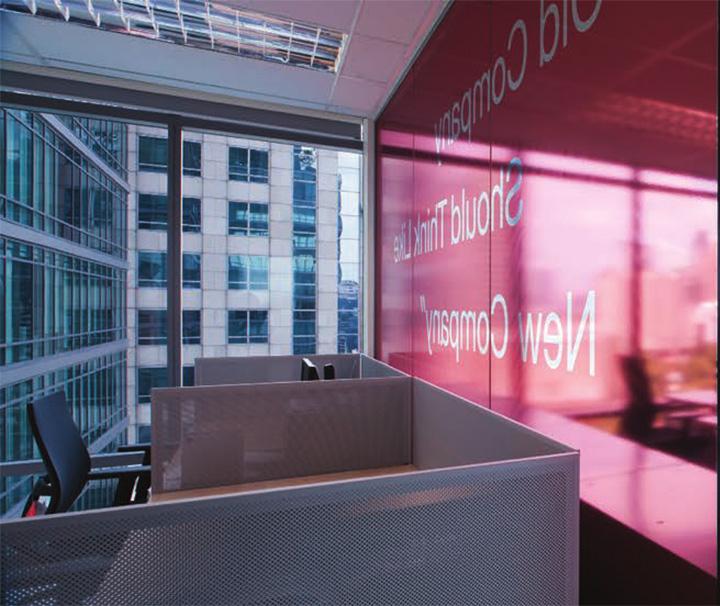 Uawhithya Headquater – Thiết kế nội thất văn phòng làm việc hiện đại 10