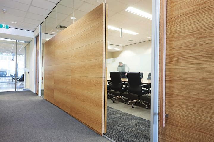 Downer  Edi Mining – Cây xanh trong thiết kế văn phòng làm việc 3
