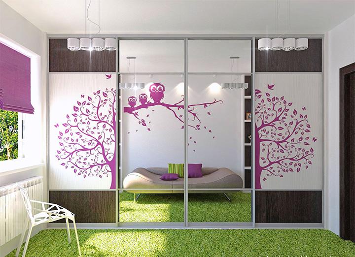 Một số bí quyết trang trí nội thất phòng ngủ đáng yêu dành cho bé gái 4